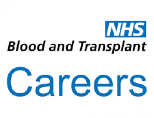 NHS Blood and Transplant Careers Day coming to Barnsley Digital Media Centre